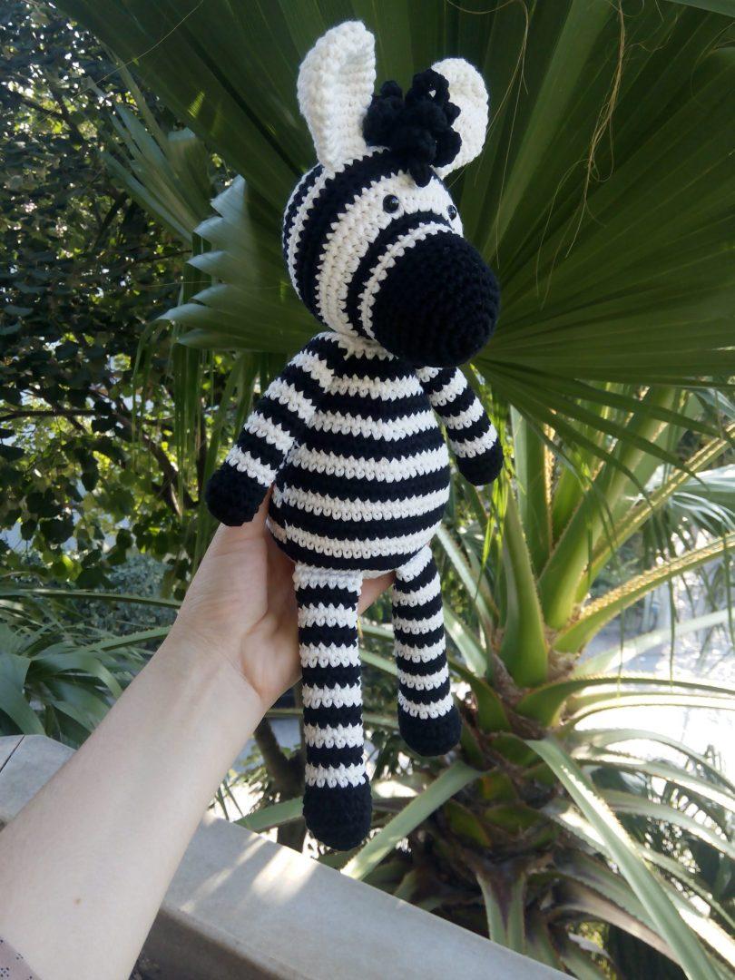amigurumi-zebra-yapimi-1