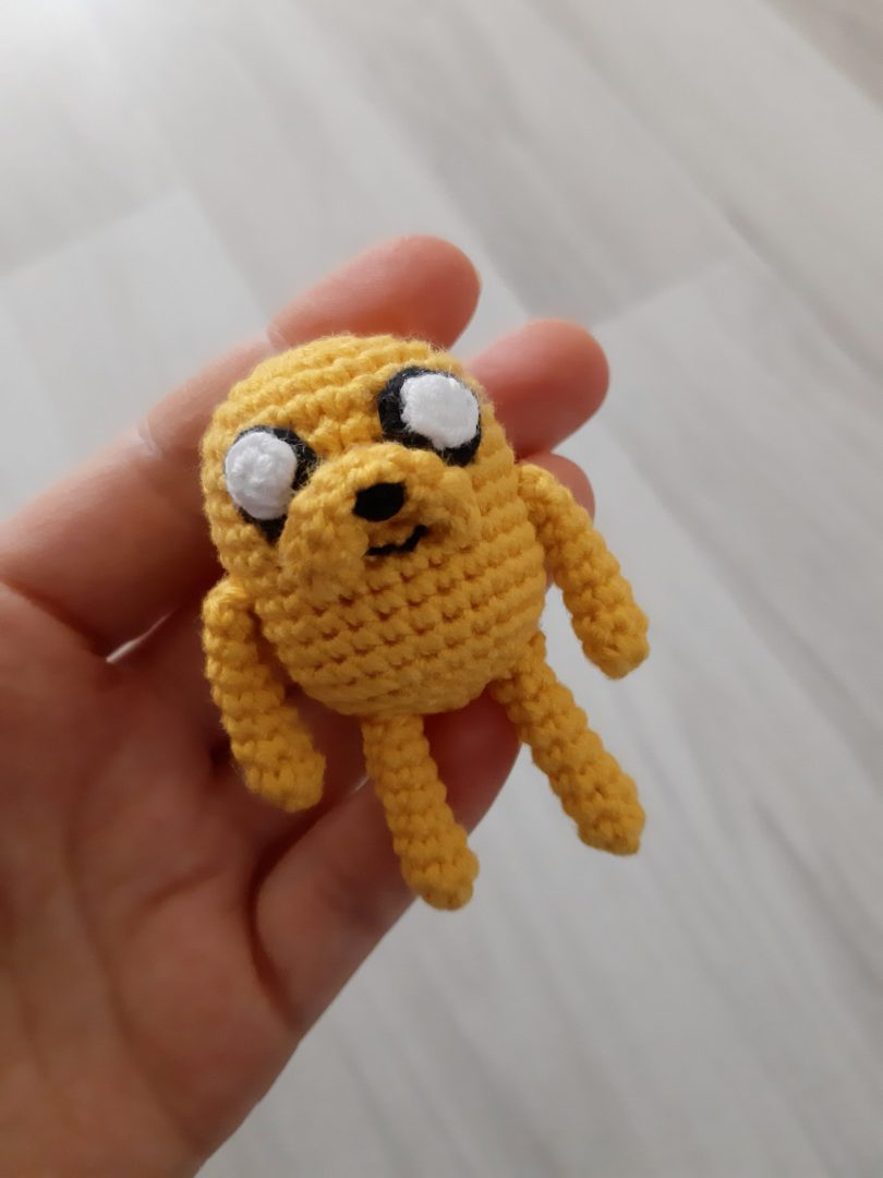 amigurumi-adventure-time-jake-yapimi-1