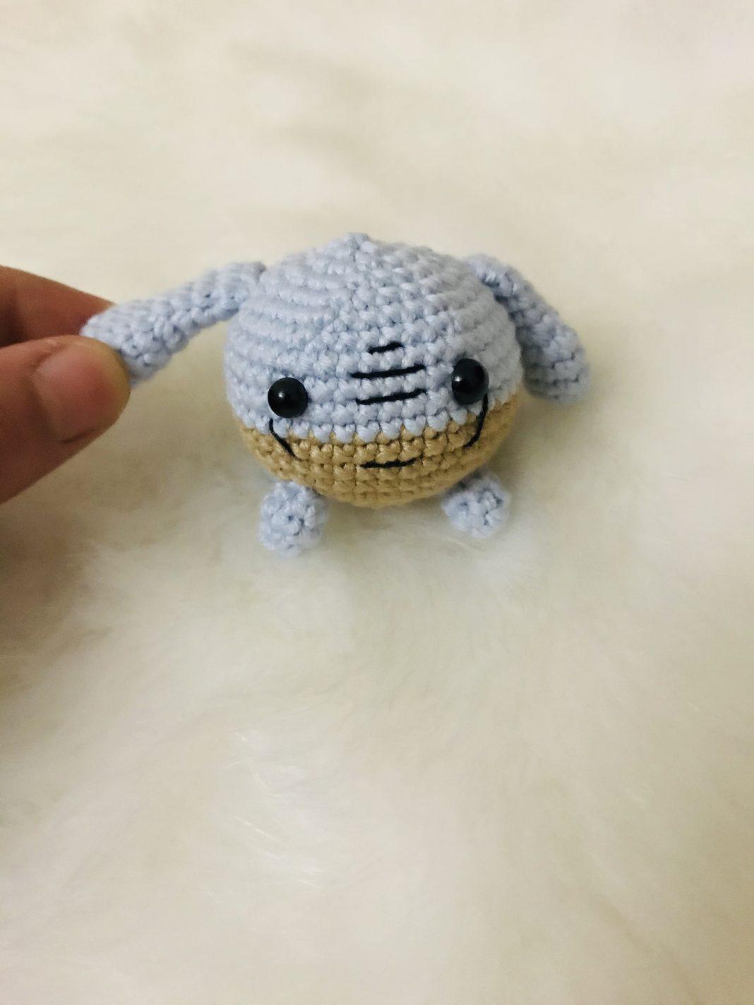 amigurumi-bebek-pokemon-dragon-yapimi