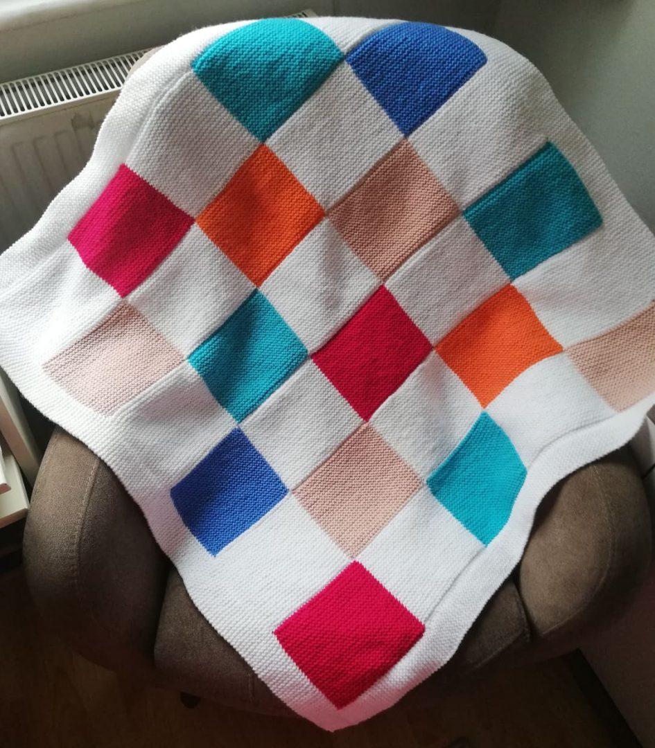 patchwork-harosa-bebek-battaniyesi-yapimi