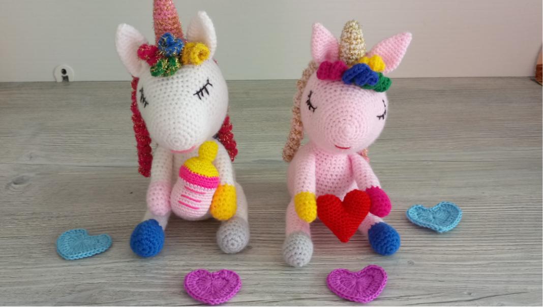 amigurumi-my-little-pony-tek-boynuzlu-at-yapimi