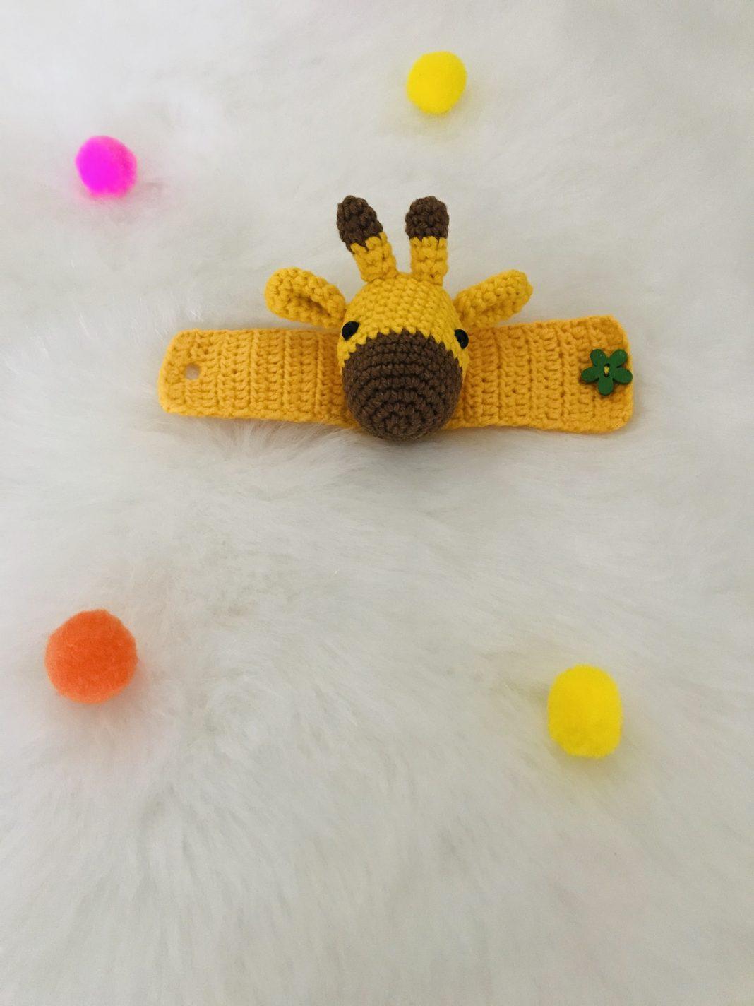 Amigurumi Şaşkın Zürafa Yapımı - Örgü Modelleri | 1424x1068