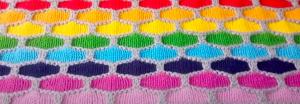 gokkusagi-baloncuk-bebek-battaniyesi-yapimi