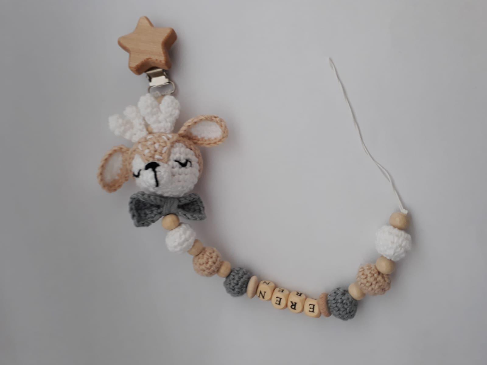 Amigurumi Deer Recipe Making | Weihnachten häkeln, Amigurumi ... | 1200x1600