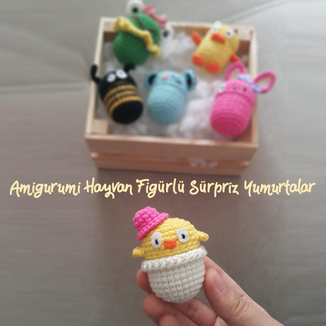 amigurumi-hayvan-figurlu-surpriz-yumurta-modelleri
