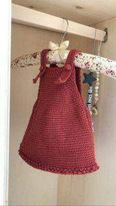 tunus-isi-bebek-elbisesi-yapimi
