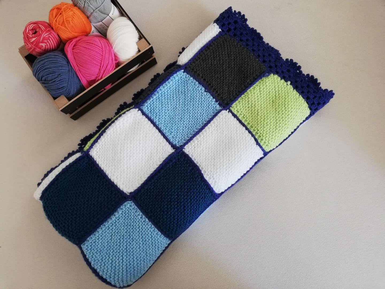 diyagonal-kareli-bebek-battaniyesi-yapimi