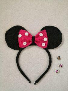 minnie-mouse-tac-yapimi