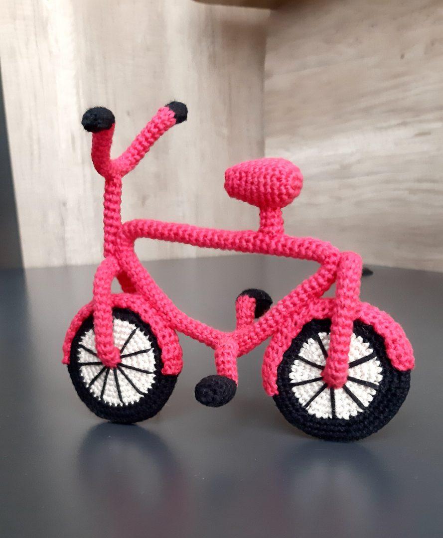 amigurumi-bisiklet-yapimi