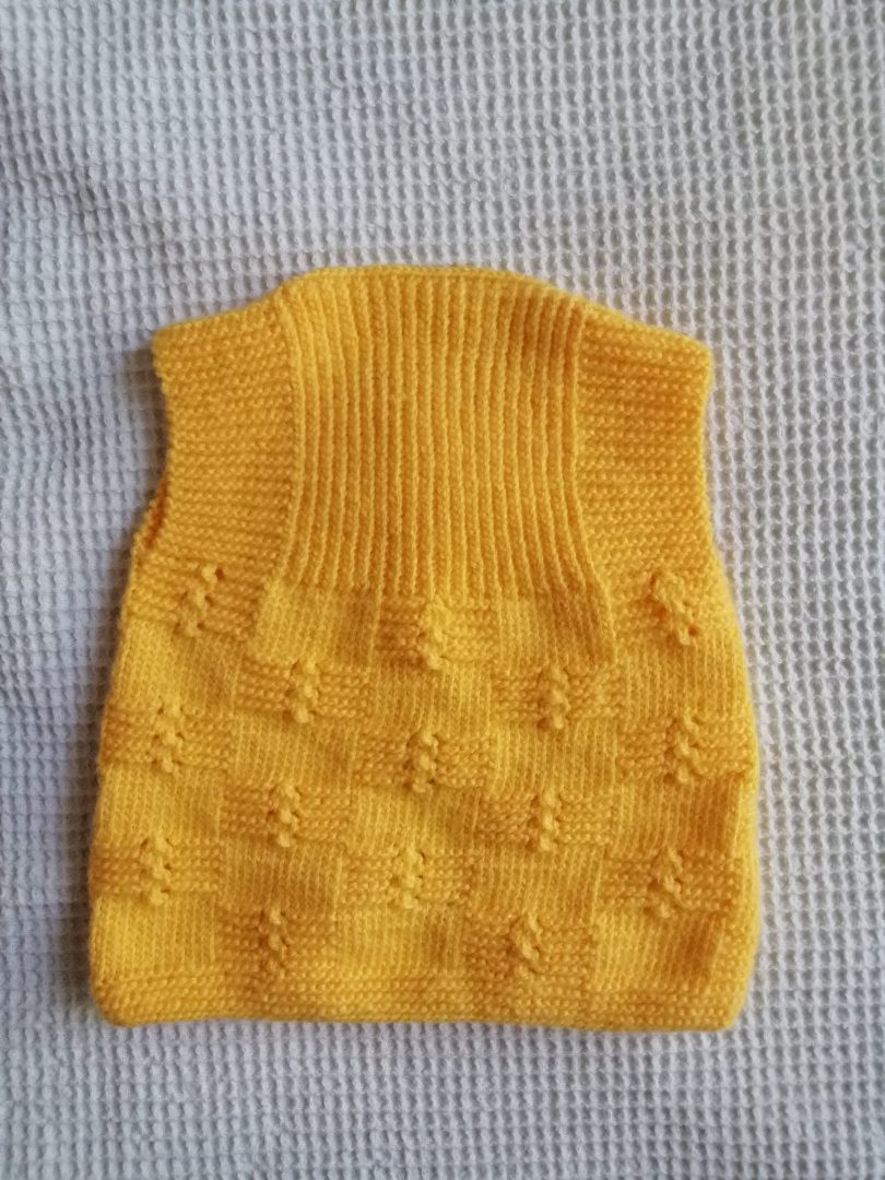 sari-bebek-yelegi-yapimi-1