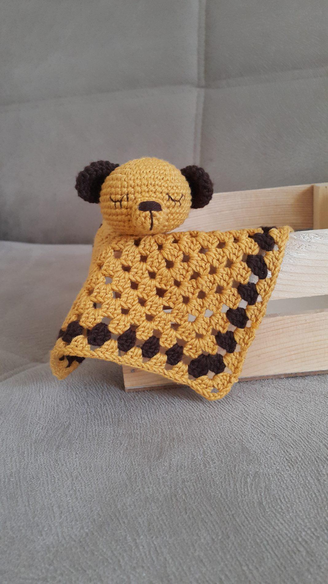 amigurumi-ayi-battaniye-uyku-arkadasi-yapimi