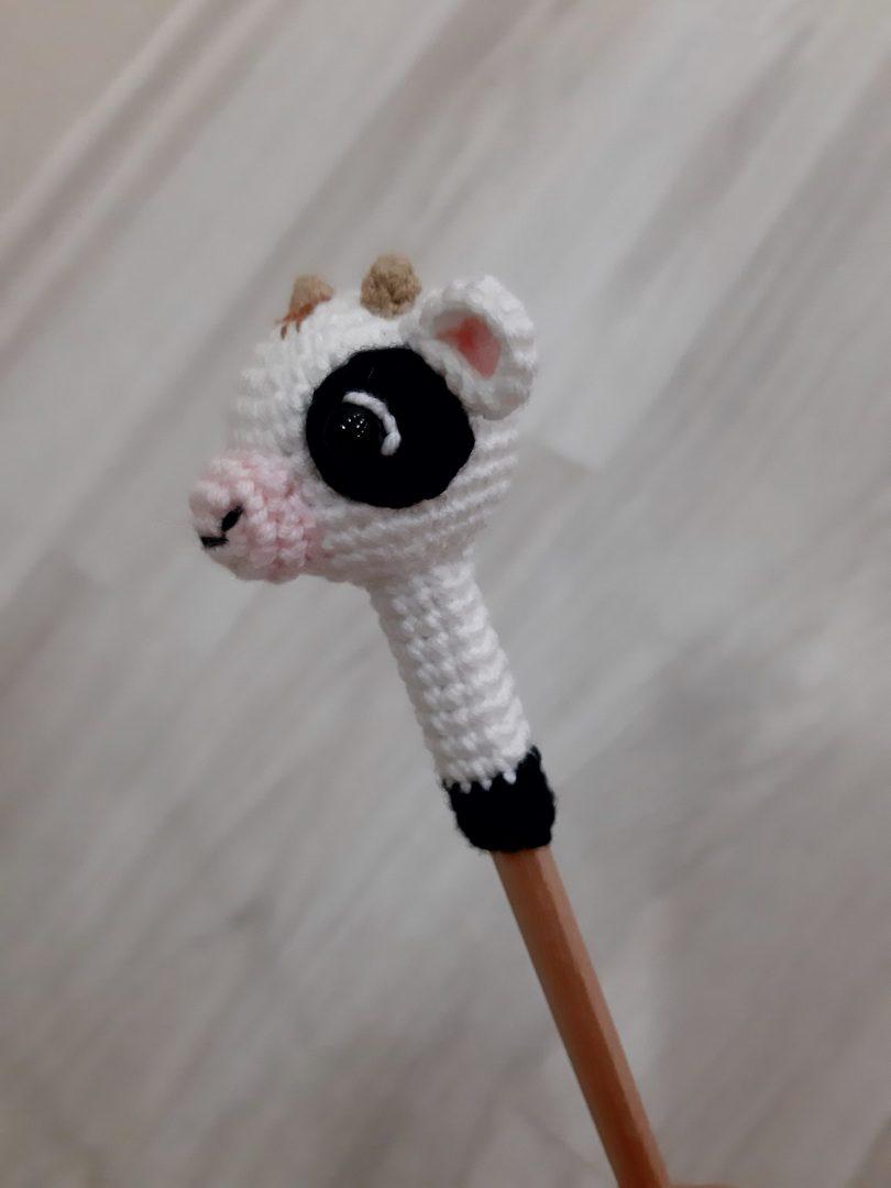 amigurumi-buzu-kalem-basligi-yapimi