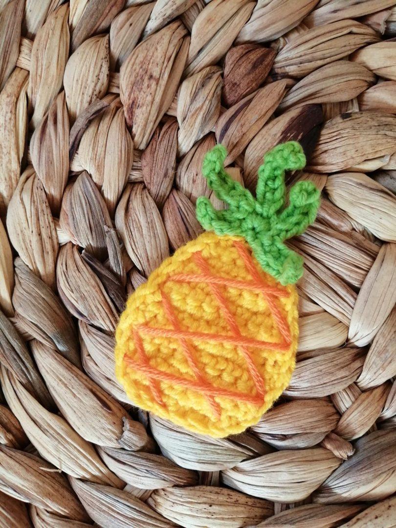 orgu-ananas-toka-yapimi