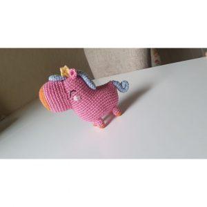 amigurumi-kirika-unicorn-yapimi