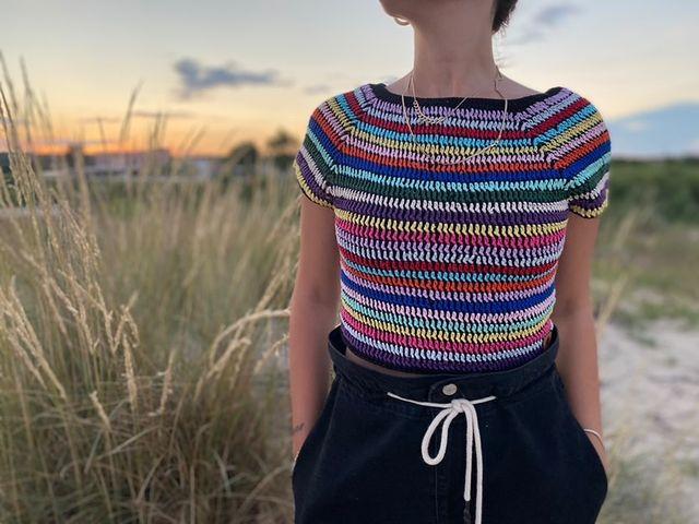 rainbow-bluz-yapimi
